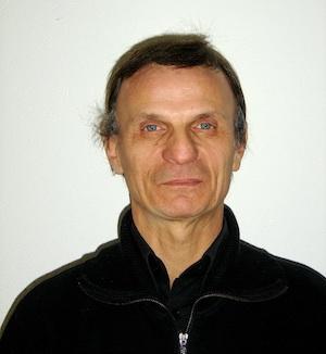 Gilbert Guidi