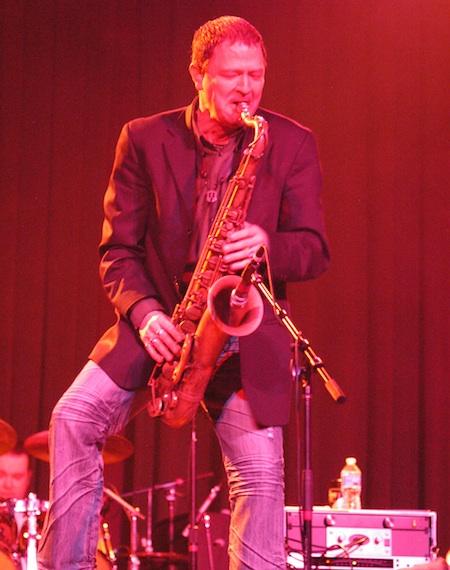 Brian - Jury Jazz des Cordes-Aux-Voix 2011