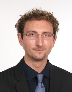 Thibaud Cavin