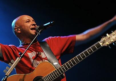 tryo - guizmo - Jury des Cordes-Aux-Voix 2011